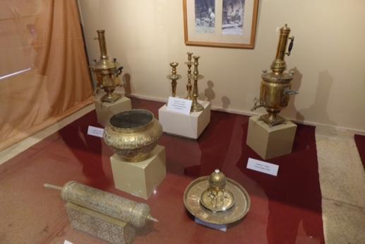 Casablanca jewish museum
