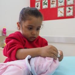 Kerem Shalom children center
